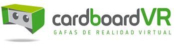 Cardboard VR - Gafas de realizad virtual